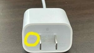 ipad air4 ac adapter
