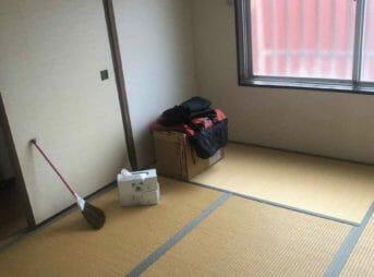 ミニマリストの部屋選びは窓側に人が現れない3点ユニットバス