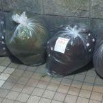 布団を可燃ごみで捨てるときの注意点!ゴミ袋に入れても収集されません