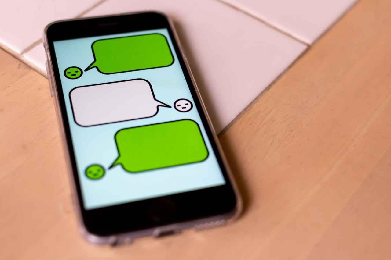 非同期型のコミュニケーションで相手の時間を奪わない